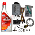 SI-Elektronik Valve Protector Kit (Inc 1L ERC Gaslube)